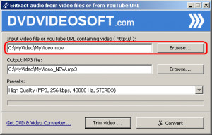Free Video to Mp3 Converter - náhled