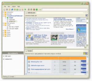 Sitespector - náhled