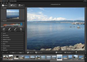 AVS Photo Editor - náhled