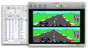 VirtualC64 - náhled