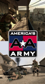 America's Army: Special Forces - náhled