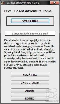 Text-BAG - náhled