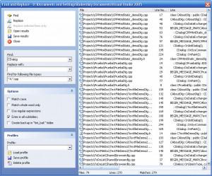 FileMenu Tools - náhled
