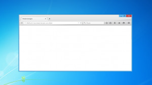 Firefox Hybrid - náhled