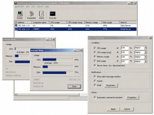 Performance Monitoring Protocol - náhled
