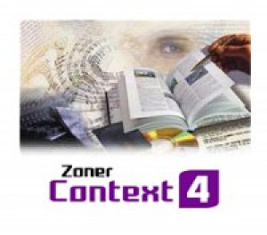 Zoner Context - náhled