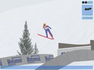 Deluxe Ski Jump 3 - náhled