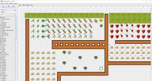 Kitchen garden aid - náhled