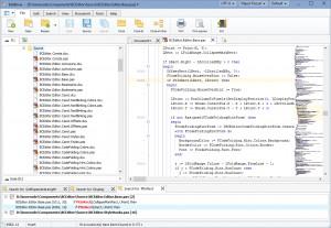 EditBone - náhled