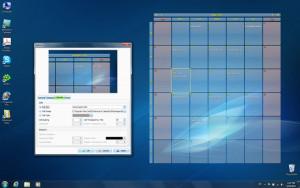 Interactive Calendar - náhled
