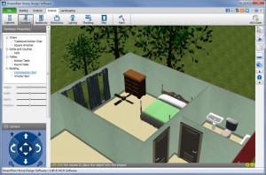 DreamPlan Home Design Software - náhled
