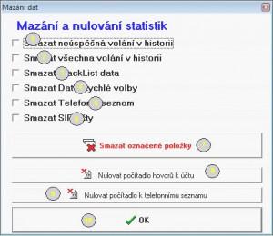 SIP Telefon AmaPro - náhled