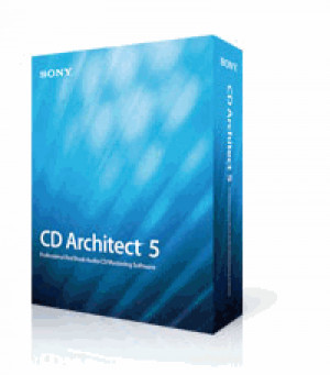 CD Architect - náhled
