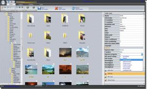 PhotoInfoEx - náhled