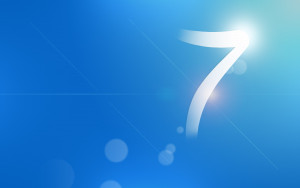 Windows 7 Service Pack 1 - náhled