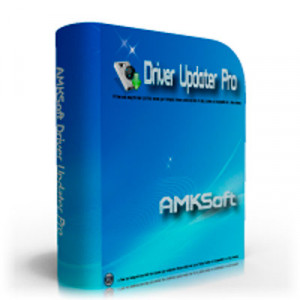 AMKSoft Driver Updater Pro - náhled