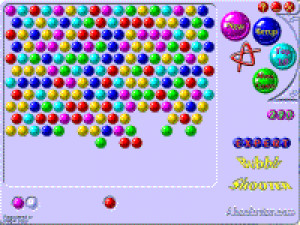 Bubble Shooter - náhled