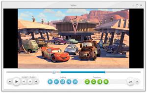 Freemake Video Converter - náhled