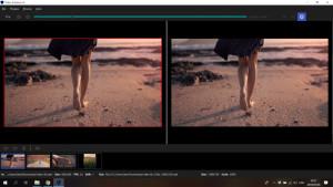 Topaz Video Enhance AI - náhled