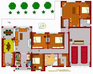 Room Arranger - náhled