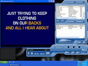 Kool Karaoke Studio - náhled