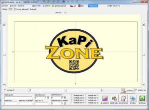 KaPiGraf - náhled