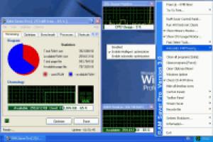 RAM Saver Pro - náhled