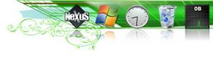 Winstep Nexus - náhled