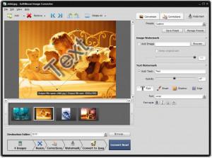 Soft4Boost Image Converter - náhled