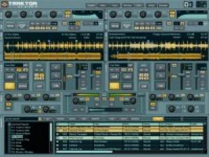 Traktor DJ Studio - náhled