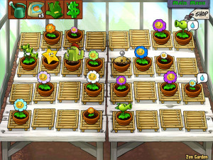 Plants vs. Zombies - náhled