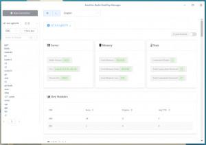 Another Redis Desktop Manager - náhled