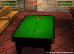3D Live Snooker - náhled