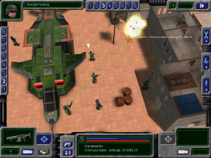 UFO: Alien Invasion - náhled