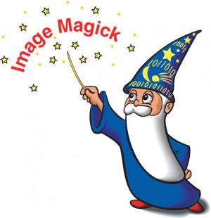ImageMagick - náhled