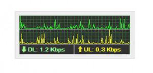 Track Bandwidth - náhled