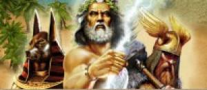 Age of Mythology - náhled