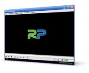 rulesPlayer - náhled