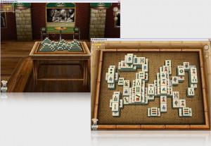 Mahjong Champ 3D - náhled