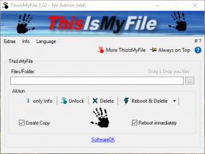 ThisIsMyFile - náhled