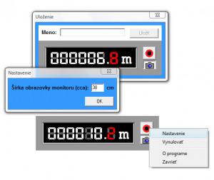 LookAss Tachometer - náhled