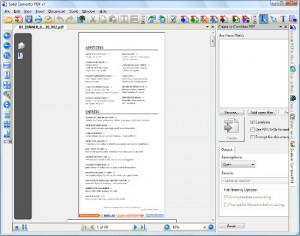 Solid Converter PDF - náhled
