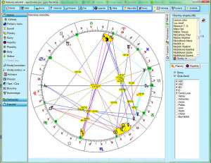 Nebeský kalendář Plus - náhled