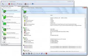 SiSoftware Sandra Lite - náhled