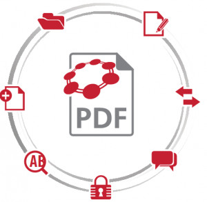 ABBYY PDF Transformer+ - náhled