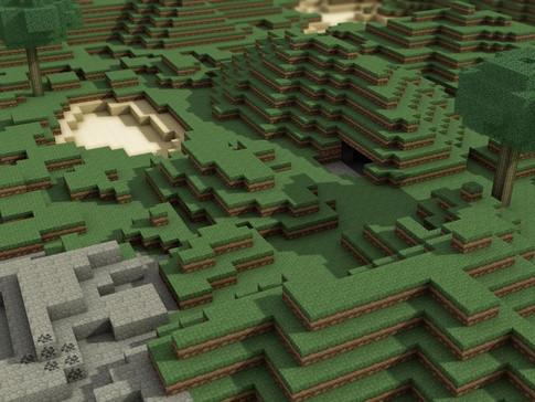 minecraft stáhnout plnou verzi