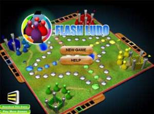 Flash Ludo - náhled