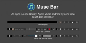 Muse Bar - náhled