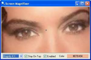 Magnifixer - náhled