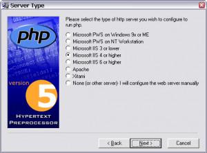 PHP - náhled